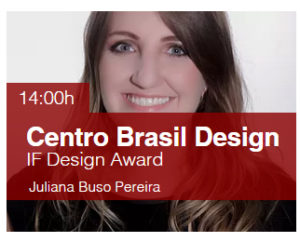 CBD participa da 1ª Design Business Fair