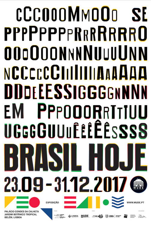 Omega Design participa de exposição em Portugal