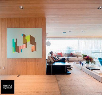 Eretz - Fernanda Marques Arquiteturos Associados