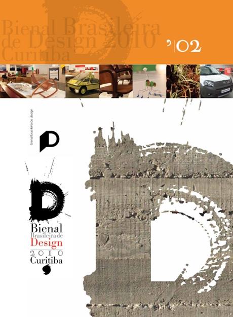 Catálogo da Bienal Brasileira de Design 2010 – volume 2