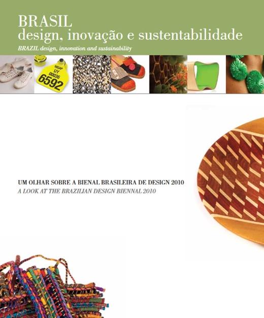 BRASIL design, inovação e sustentabilidade