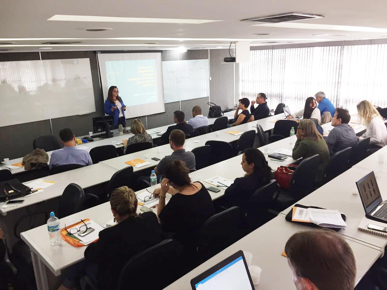 """""""Design & Exportação"""" é assunto em workshop da Abinpet"""