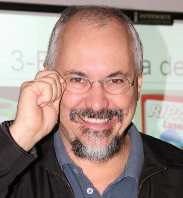 Fabio Mestriner