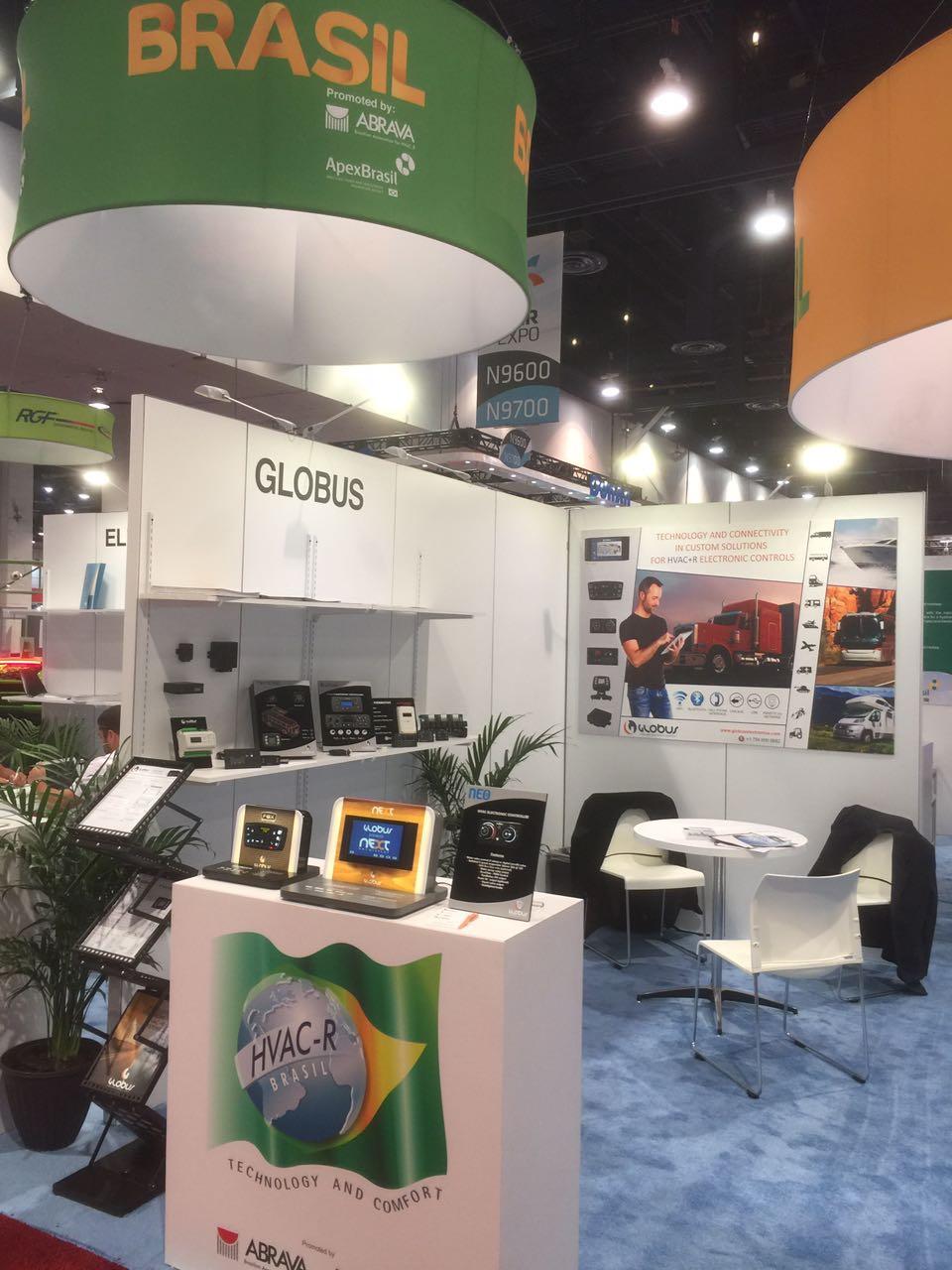 Globus lança produto do Design Export em feira internacional