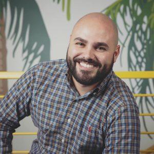 Rodolpho Guttierrez