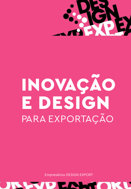Cartilha Design Export III