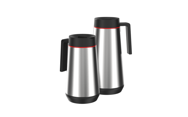 Exata Thermal Tea and Coffee Pot (5)