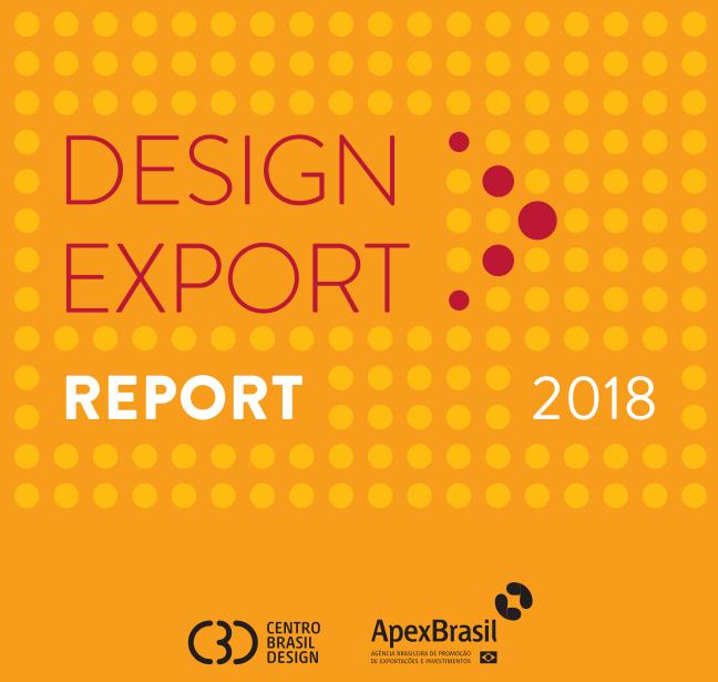 Design Export Report 2018