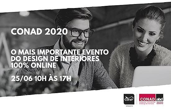 Cbd E Parceiro Do Conad Online 2020 Centro Brasil Design