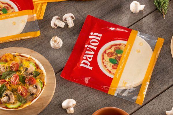 Pavioli Packaging