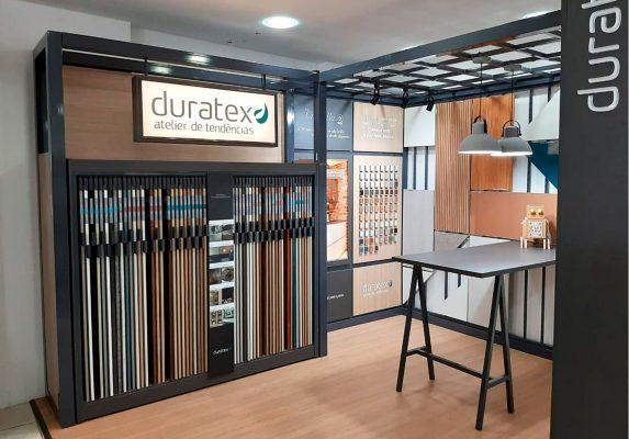 DURATEX trends atelier